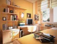 Дизайн комнат для девочек подростков 16