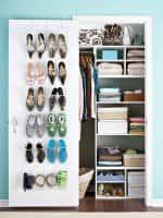 Где хранить вещи? - оригинальные идеи мест для хранения вещей