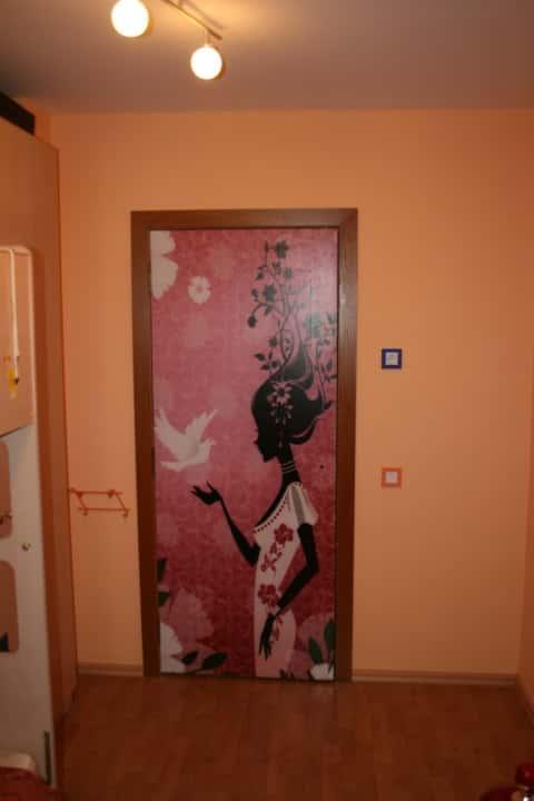 Как сделать двери межкомнатные своими руками фото