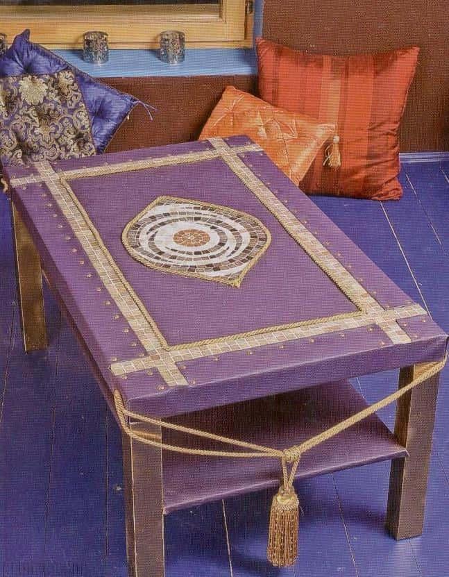 Деревянные столы и лавки для дачи своими руками