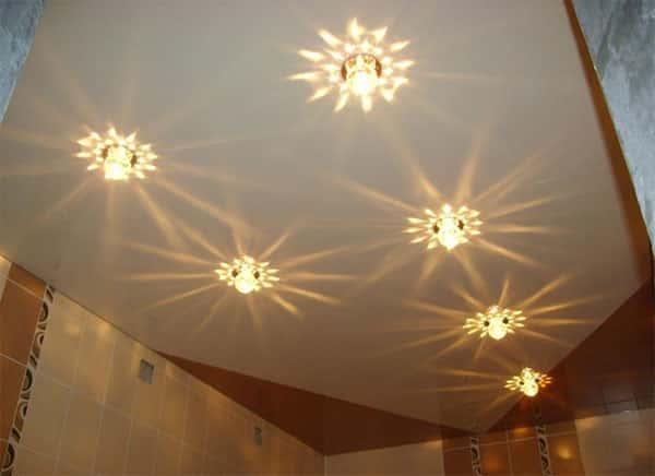 Neon Salle De Bain Castorama : Bathroom Ceiling Recommendations