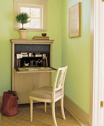 Как украсить кабинет в офисе своими руками