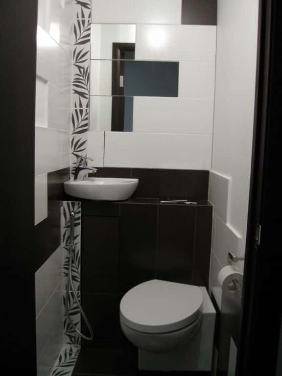 Интерьер маленького туалета (фото ...: www.liveinternet.ru/users/3995880/post228298899