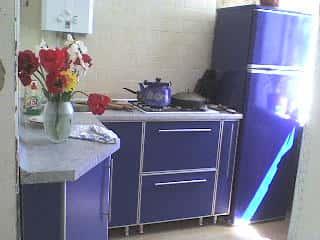 Фото дизайн кухни в хрущевке фото