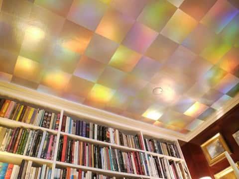 Фото идеи потолка