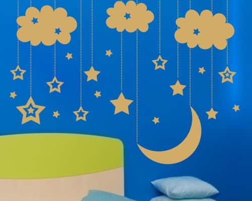 Поделки для детского сада на стене 381