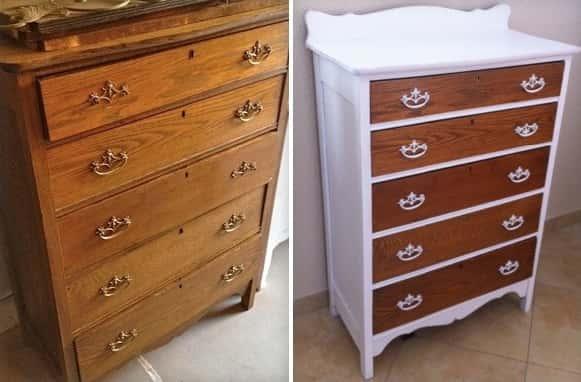 Где вы можете сравнить какой мебель