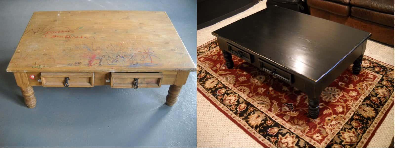Реставрация старой мебели своими руками мастер класс видео