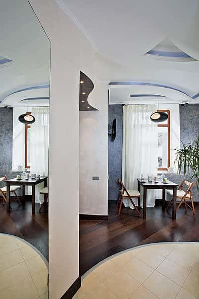Дизайн однокомнатной квартиры 15 кв. М