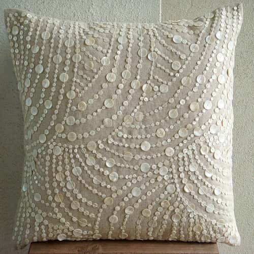 декоративные подушки своими руками фото<br />