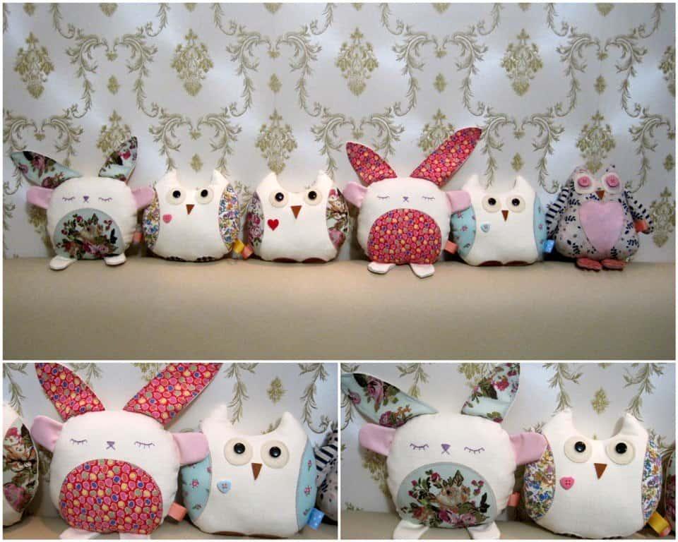 Декор комнаты своими руками подушки