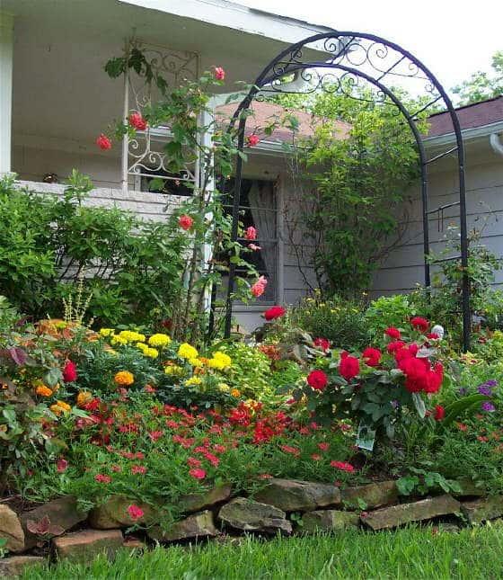 for Accessori arredo giardino