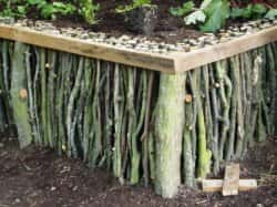 Идеи для дачи и сада своими руками. 16612
