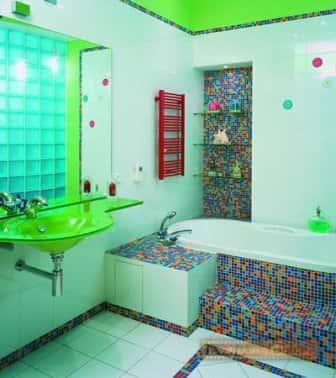 Ванная комната – дизайн, стиль, комфорт