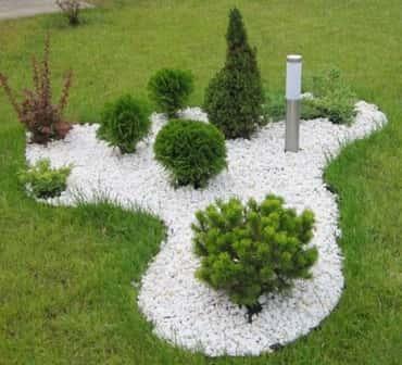 Ваш сад будет выглядеть всегда по