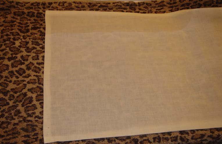 Как сделать красивый коврик для дома из обычных