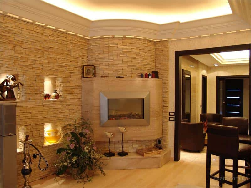 Ремонт квартир под ключ - neva-gorodru