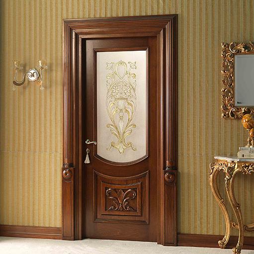 Декор дверей межкомнатных