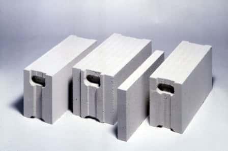Что такое ячеистый бетон. Области применения, использование
