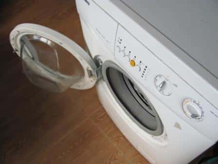 Эксплуатация стиральной машины – полезные советы