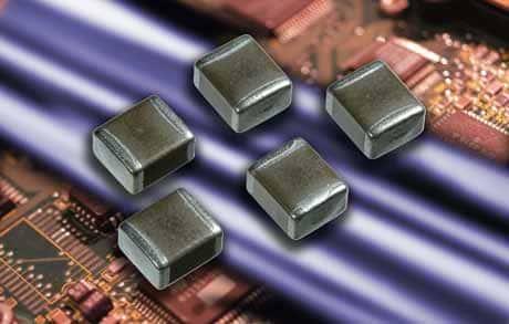 Как сделать чип конденсатор