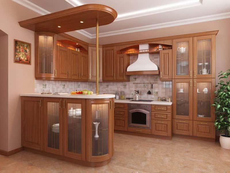Барная стойка для кухни саратов