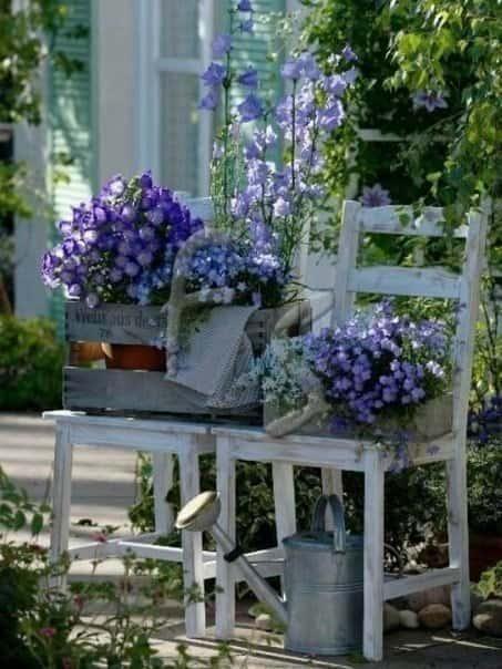 Ландшафтный дизайн сада с фото
