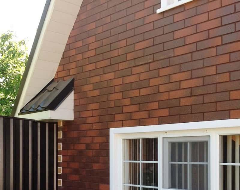 К какому виду ремонта относится ремонт фасада