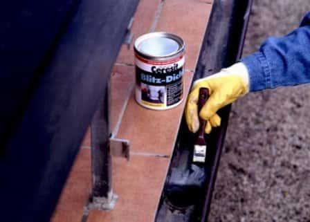 Какую краску выбрать для защиты металлических поверхностей