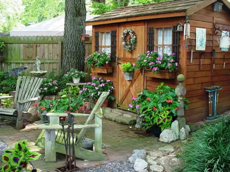 Дизайн комнат деревянного дома фото