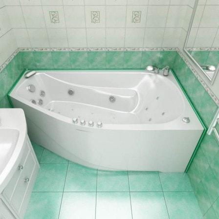 """Акриловые ванны фирмы """"Тритон"""""""