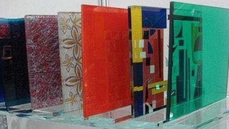Безопасные стеклянные конструкции
