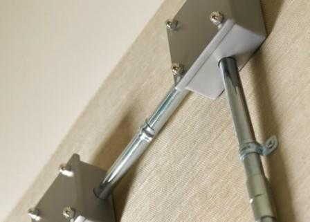 Использование стальных труб для прокладки кабеля