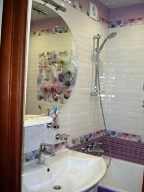 Как сделать косметический ремонт в ванной своими руками