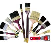 Инструменты и приспособления для покраски стен