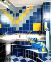 Ремонт ванной комнаты. Этапы ремонта в ванной комнате