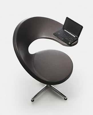 Оригинальные компьютерные кресла - фото