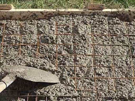 Характеристики бетона и их влияние на цену