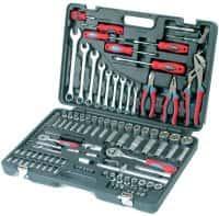 Ручной инструмент для строителей и незаменимый помощник в каждом доме