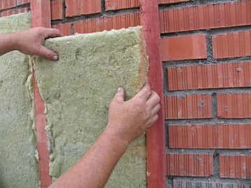 Особенности применения минваты и базальтового утеплителя