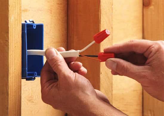Грамотный монтаж электропроводки в доме