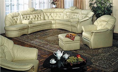 Мягкая мебель как незаменимый и неотъемлемый реквизит каждого офисного и жи ...