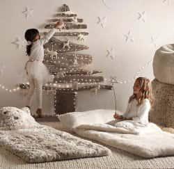 Альтернативная елка на Новый год