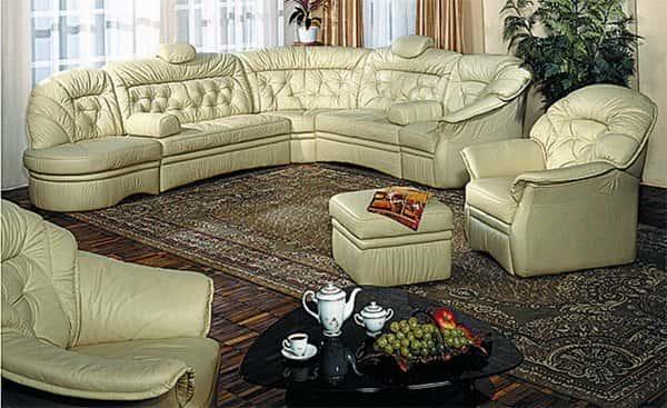 Где лучше купить мягкую мебель?