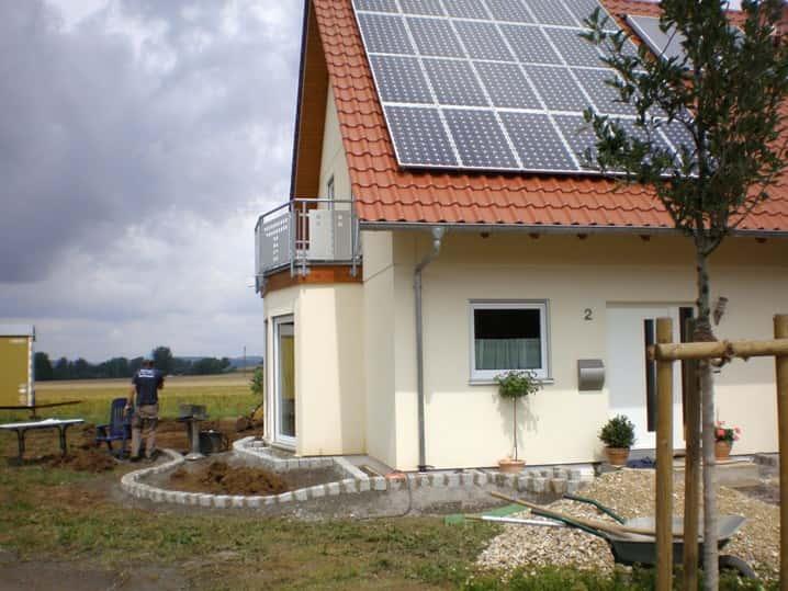 Что такое солнечные батареи и как правильно подобрать солнечную установку д ...