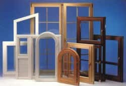 Пластиковые окна - изготовление окон из ПВХ профиля