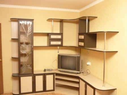 Мебель на заказ – преимущества покупки