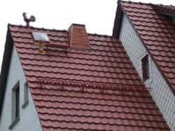 Важные моменты при обустройстве крыши