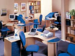Офисная мебель – красота и качество