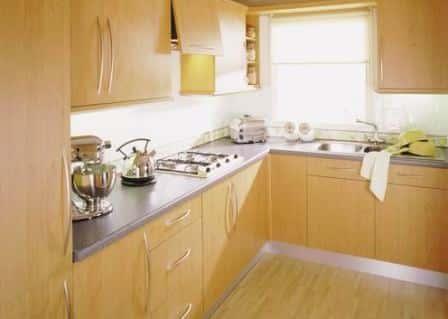Выбор кухонной плиты – газовая, электрическая или комбинированная?
